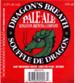 Hart Dragon's Breath Ale