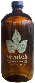 Scratch Green Walnut