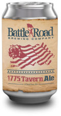 Battle Road 1775 Tavern Ale