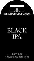 Eskilstuna Black IPA