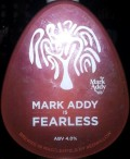 Redwillow Mark Addy Fearless