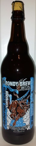 Anchorage 2013 Rondy Brew White IPA