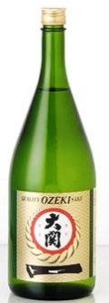 Ozeki (USA) Premium Junmai Sake