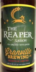 Granville The Reaper