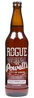 Rogue Powell's White Whale Ale