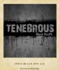 Destihl Tenebrous Black RyePA