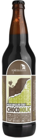 Spinnakers Choc-o-holic Stout