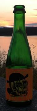 Mikkeller / Three Floyds Hvedegoop (Malaga Wine Edition)