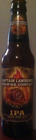 Captain Lawrence India Pale Ale