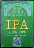 Freewheel Ironbridge Hybrid IPA