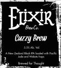 Elixir Cuzzy Brew