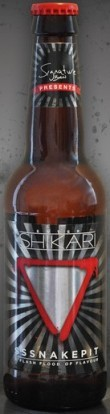 Signature Brew Enter Shikari Sssnakepit