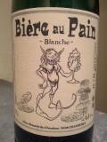 Chaudron Bière au Pain