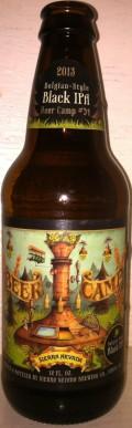 Sierra Nevada Beer Camp 094: Belgian Black IPA