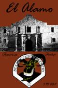Bexar County El Alamo