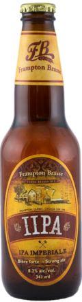 Frampton Brasse IIPA