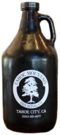 Tahoe Mountain Auld Bitch Barley Wine