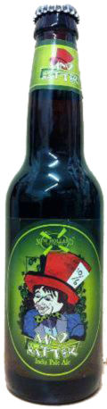 New Holland Mad Hatter Ale (-2015)