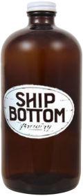 Ship Bottom 18 Imperial IPA