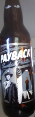 Speakeasy Smoked Payback Porter