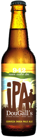 Dougall's 942 IPA