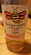 The Hive Winery Summer