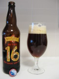 Sweetwater 16 - So Fine Red Wheat Wine Ale