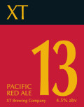 XT 13 Pacific Red Ale