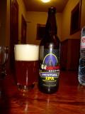 Unsacred Brewing Unfaithful IPA