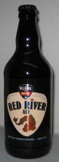WJ King Red River