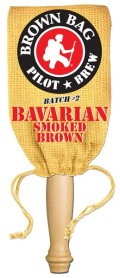 Long Trail Brown Bag Series # 2 Bavarian Smoked Brown