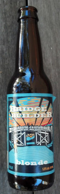 Parkway Bridge Builder Blonde