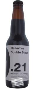 Hallertau Nocturne Double Stout