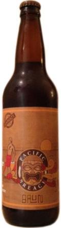Pacific Breach Brün Brown Ale