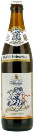 Kuchlbauer Alte Liebe - Dunkle Weisse