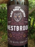Westbrook Siberian Black Magic Panther - Apple Brandy Barrel