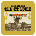 Old St. Louis Court House Lager