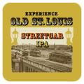 Old St. Louis Streetcar IPA