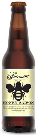 Almanac Fairmont Hotel Honey Saison