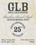 Great Lakes Brewery 25th Anniversary Bourbon Barrel Aged Russian Imperial Stout