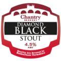 Chantry Diamond Black