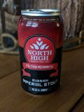 North High Filthy McNasty Russian Imperial Stout