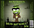 Knee Deep Belgo Hoptologist