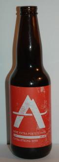 Brasseurs Illimités A - Bière Forte d'Hiver