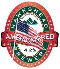 Hawkshead American Red