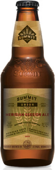 Summit Union Series #1: Meridian Session Ale
