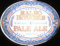 Malmö Pale Ale Cascade Centennial