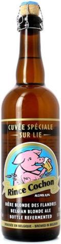 Rince Cochon Cuvée Spéciale Sur Lie