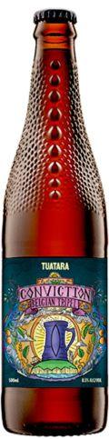 Tuatara Tripel Barrel