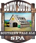 Ole Shed Down South Southern Pale Ale